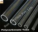 Clear Acrylic Tube