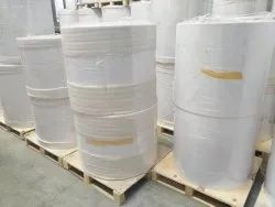 Thermal Paper Jumbo Roll, For Printing, GSM: 80 GSM