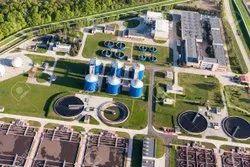 0.5 KW Industrial Sewage Treatment Plant