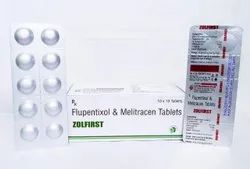 Flupentixol 0.5 MG Melitracen 10MG Tablets
