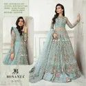 Ladies Designer Anarkali Suits