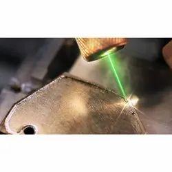 Laser Welding Service