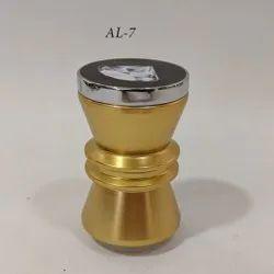 AL-7 Aluminium Sofa