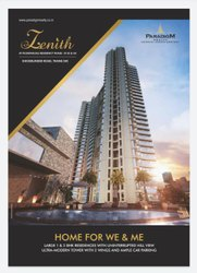 Zenith Sky Residences - Thane (W)