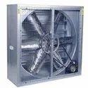 Exhaust Industrial Fan