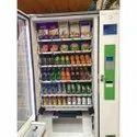 Automatic Vending Machine 5G-60SR-7