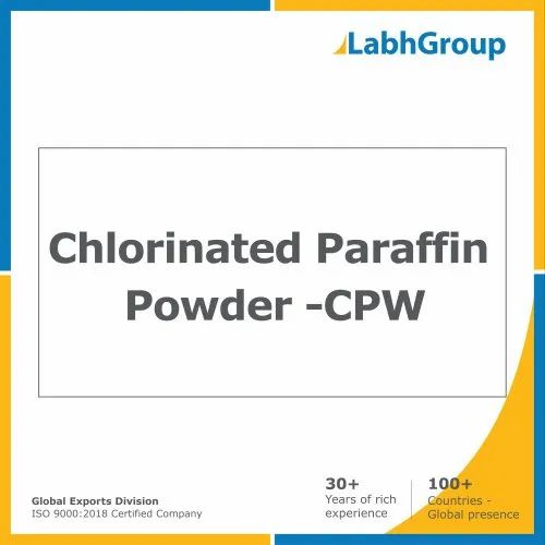 Chlorinated Paraffin Powder -PPW