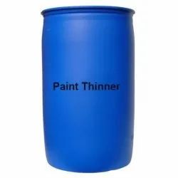Industrial Paint Thinner