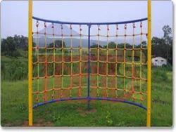 Half Round Net