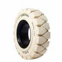 6.00 X 9 Solid Resilient Forklift Tire