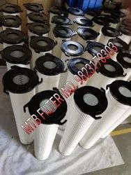 Silo Dust Collector Filter