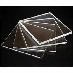 Transparent Cast Acrylic Sheet