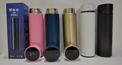 Stainless Steel Temperature Bottle, For Water Storage, Size: 500 Ml