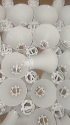 9 Watt Rechargeable LED  Bulb Housing