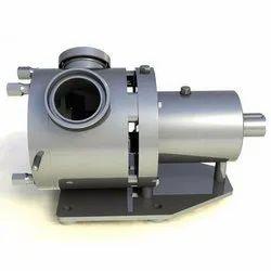 Automatic Lobe Pump