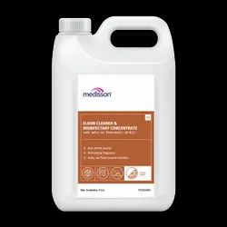 M7 Floor Cleaner & Disinfectant Concentrate