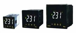 PID Controller Single Display White Touch