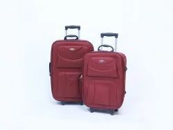 Single Shell Trolley Bag