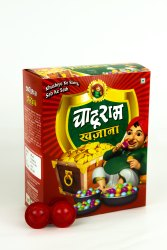 Ball Chaturam Chaturam Cup Khazana, Packaging Type: Box