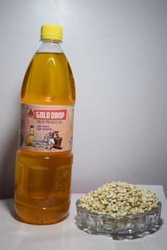Lowers Cholesterol Safflower Cold Pressed Oil, Packaging Size: 1