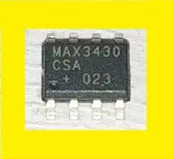 MAX3430CSA