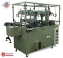 Playing Cards Overwrapping Machine
