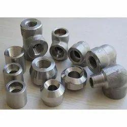 GR7 Titanium Pipe Fitting