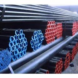 CS Seamless IBR Pipes