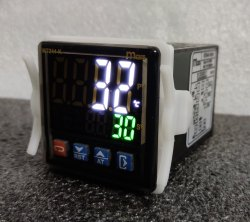 PID Controller Dual Display WHITE Key touch