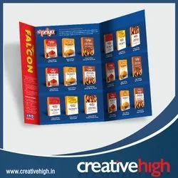 Product Catalog Printing Services, in Pan India