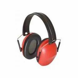 Escort Safety / Industrial Ear Muff