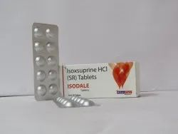 Tab Isosuxperine 40mg Sustained Release