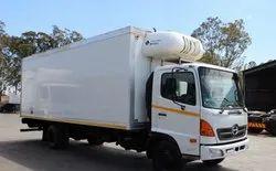Reefer Truck Service