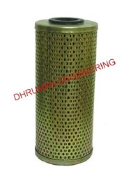 Grasso RC 11 Oil Filter (Paper)