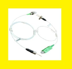 1270nm-1610nm Dfb Laser Diode Module 1.25g-2.5g
