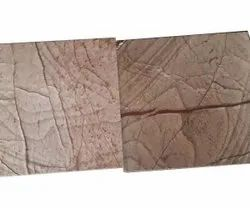 Prem Marbles Glossy Beige Marble Tiles, Thickness: 3-7 mm
