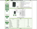 Rishabh RE82 Temperature Controller