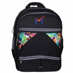 School Backpack For Girls And Boys 7th To 10th Standard