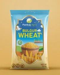 Natural Yellow 25 Kg Bulgur Wheat