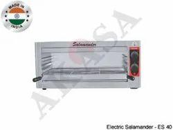 Akasa Indian Electric Salamander 40