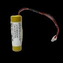 3.7V 2000 mAh Li-ion GPS Cylindrical Battery
