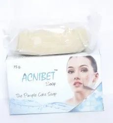 Pimple Care Soap