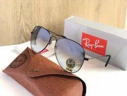 Aviator SILVER Ray Ban Sunglasses