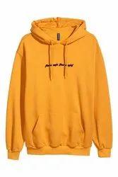 PUNAY UNISEX 100% Fleece Hoodies SweatShirt