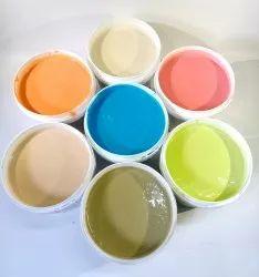 Vollkys Choco Dip Paste, Packaging Type: 1 kg Jar Or 15 kg Bucket