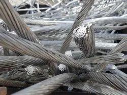 Aluminium Talon Wire Cable Scrap - Nhava Sheva