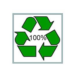 100 Recycled Paper