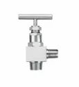 Inline And Right Angle Needle Valve