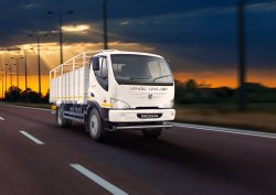 Ashok Leyland Boss LX 1415 HB Truck