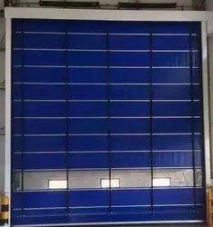 PVC Fast Pack Door